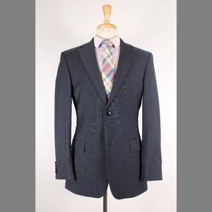 Hugo Boss 38R Gray Sport Coat B903